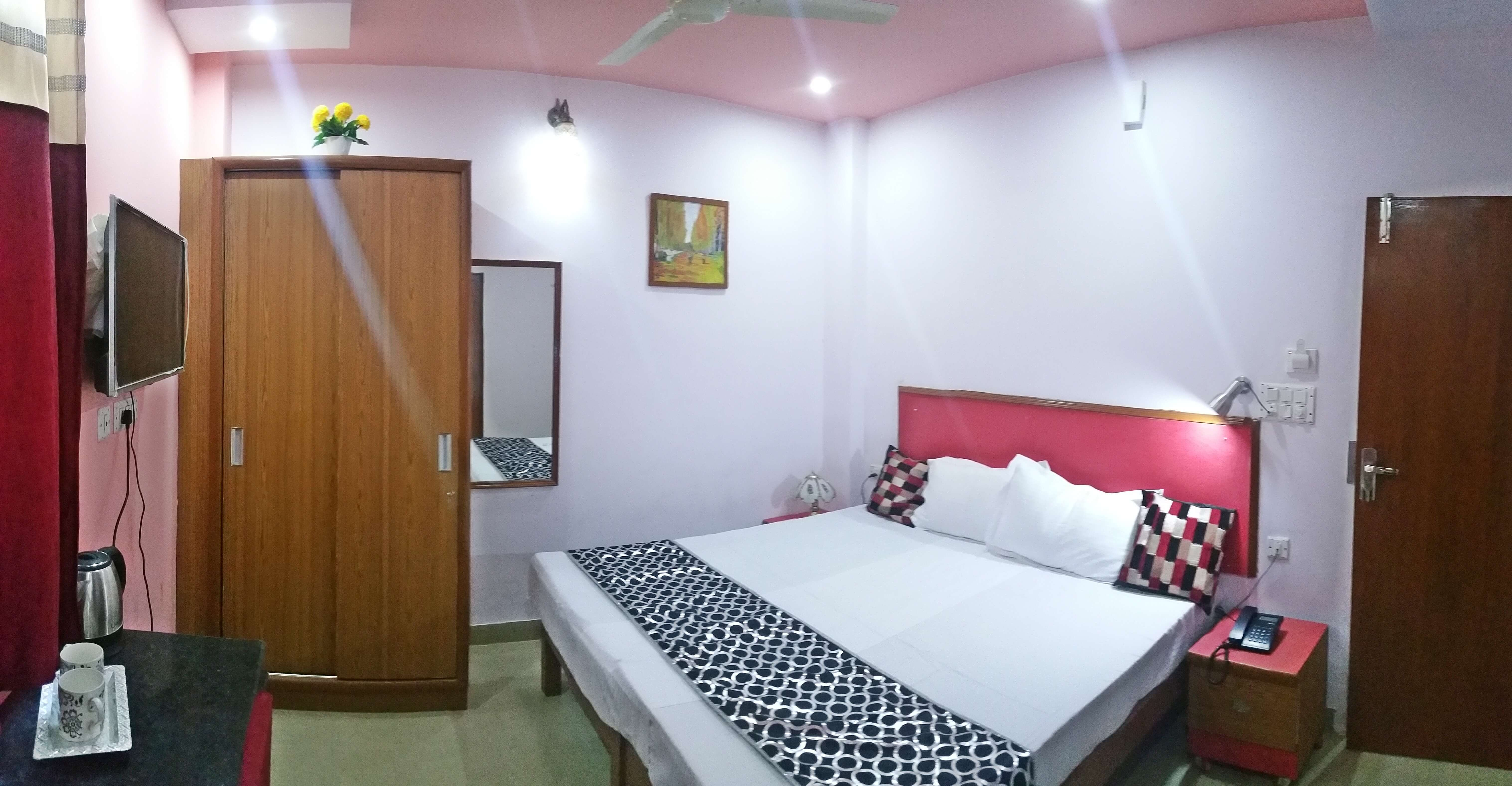 Cheap Hotel Jaipur